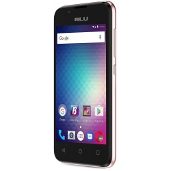 BLU ADVANCE 4.0 L3 (DUAL  SIM) 4GB MEMORIA INTERNA - 512MB RAM - CAMARA 5MP - 4.0""