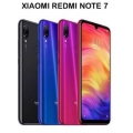 XIAOMI REDMI NOTE 7 (4GB RAM + 4Gb Interna)