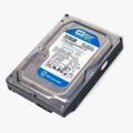 "DISCO DURO WESTERN DIGITAL 320 GB   (WD3200AAJS-P , 3.5"",  7200RPM SATA)"