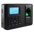CaptaHuellas Control de Asistencias y Acceso AMD-5000