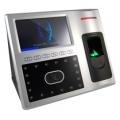 Lector de Rostro y Huella Dactilar Control de Asistencias y Control de Acceso AMD-TOUCH4