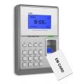 Capta Huellas Control de Asistencias y Control de Acceso AMD-550